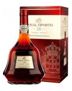V.P.Royal Oporto 20A Tawny c/Cx 75 CL