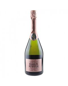 Champagne Heidsieck Bruto Rosé 75 Cl