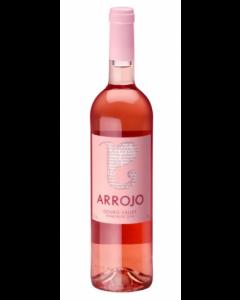 Arrojo Rosé 75 CL 2017