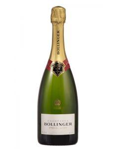 Champagne Bollinger Special Cuveé 75 Cl