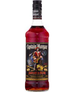Rum Captain Morgan Jamaica 1 Lt