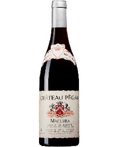 Domaine Pegau-Côte Du Rhone Cuvée Maclura Tinto 75 Cl 2017