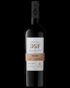 DSF Malbec Tinto 75 Cl 2017