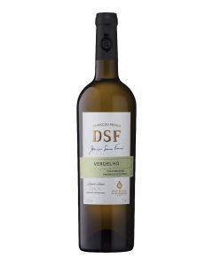 D.S.F. Verdelho Branco 75 Cl 2015