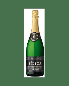 "Espumante Silica Super Reserva Bruto ""Blanc de Noir"""