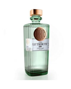 Gin Le Tribute 70 Cl