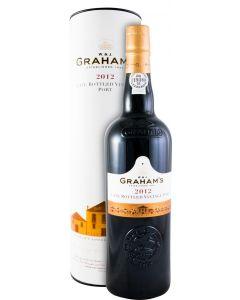 V.P. Graham's LBV 75 CL 2012