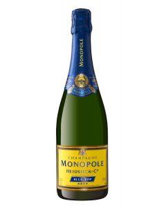 Champagne Heidsieck M.Blue Top Brut 75 Cl