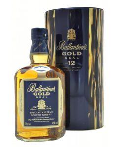 Whisky Ballantine´s Gold 12A 70 Cl