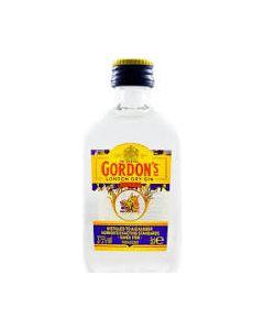 Miniatura Gin Gordons 5 Cl