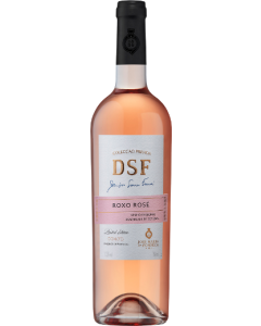 DSF Roxo Rosé 75 Cl 2018