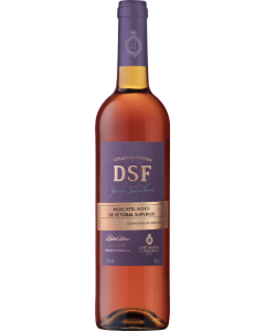 Moscatel Roxo DSF 75 Cl 1997