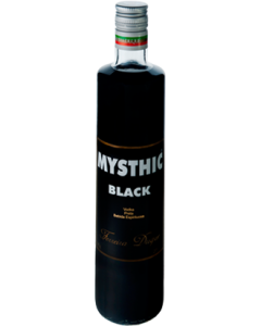 Vodka Mysthic Black 70 Cl