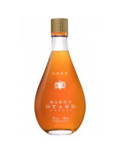 Cognac Otard VSOP Lata 70 Cl