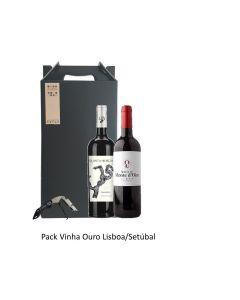 Pack Vinha Ouro Lisboa/Setúbal 2020