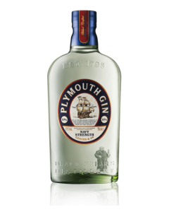 Gin Plymouth Navy Strength 70 Cl