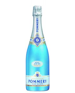 Champagne Pommery Blue Sky 75 Cl