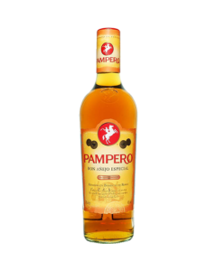 Rum Anejo Especial Pampero 70 Cl