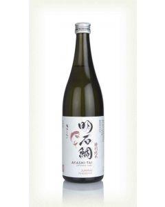 Sake Akashi-Tai Junmai Tokubetsu 30 Cl