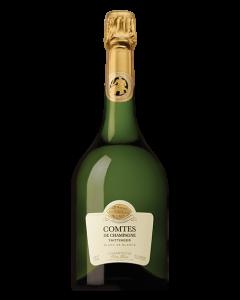 Champagne Taittinger Comtes Blanc 75 Cl 2006