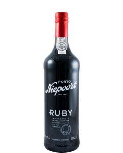 V.P. Niepoort Ruby 75 Cl