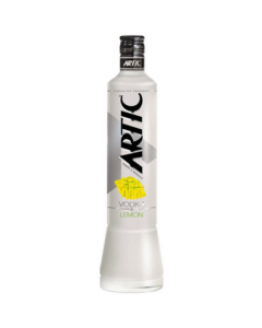 Vodka Artic Limão 70 Cl