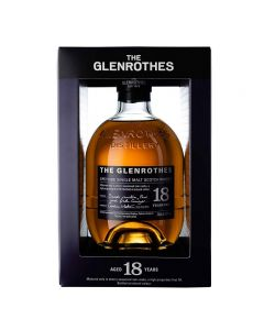 Whisky The Glenrothes 18 Anos 70cl