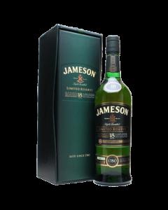 Whisky Jameson 18 Anos 70Cl
